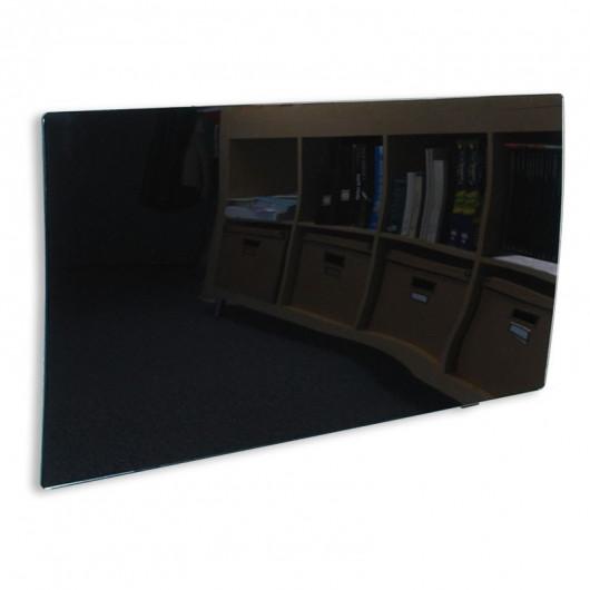 radiateur inertie fonte facade verre galb 1500w. Black Bedroom Furniture Sets. Home Design Ideas