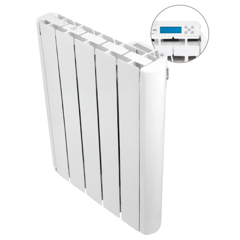 chauffage inertie fonte top drexon radiateur inertie faade verre galb with chauffage inertie. Black Bedroom Furniture Sets. Home Design Ideas