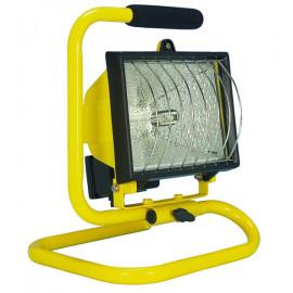 Projecteur halogène portatif 400 W
