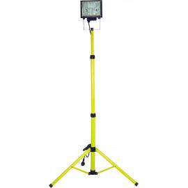 Projecteur halogène portatif telescopique 400 W