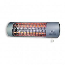 Réglette infrarouge 1200W salle de bain
