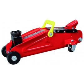 Cric Hydrolique Auto Rouleur 2 T Coffret ABS