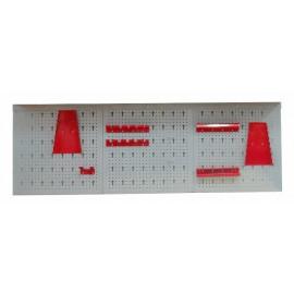 Panneau métallique Range Outils
