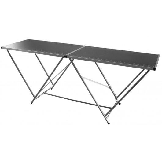 Table tapisser gradu e - Table a tapisser professionnel ...